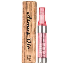 Clearomizer Red, , jrcigars