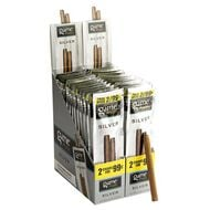 Cigarillo Silver, , jrcigars