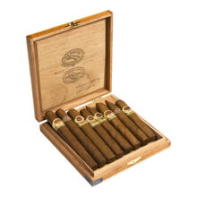 Padron 8-Cigar Sampler, , jrcigars