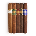 1502 5-Cigar Sampler, , jrcigars