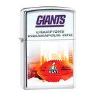 NFL Giants Championship 2012 HP Chrome, , jrcigars