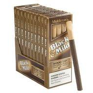 Wood Tip Black & Mild Cigars