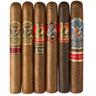 Gurkha Aficionado Toro Collection, , jrcigars