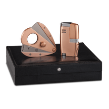 Rose Gold Gift Set, , jrcigars