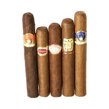 Nat Sherman Dominican Selection, , jrcigars