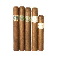 Warped 5-Pack, , jrcigars