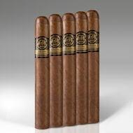 Montecristo Edmundo 5-Pack, , jrcigars