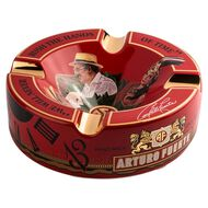Arturo Fuente Hands of Time Red Ceramic, , jrcigars