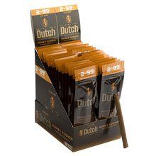 Cigarillos Honey Fusion, , jrcigars