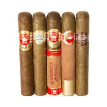 H.Upmann Lovers Edition VI, , jrcigars