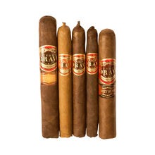 Southern Draw Drawpak 5, , jrcigars