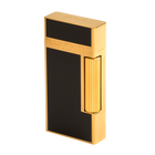 Wide Cigar Flame Gold and Black, , jrcigars