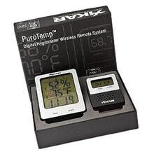 Xikar Purotemp Base Unit & Remote Sensor, , jrcigars