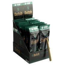 Cigarillos Mint Fusion, , jrcigars