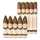 Monte Crafted By AJ Short & Tall Collection, , jrcigars