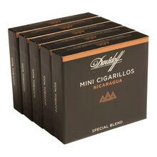 Mini Cigarillos Nicaragua, , jrcigars
