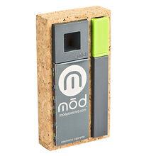 Mod Power Kit Neon Green, , jrcigars