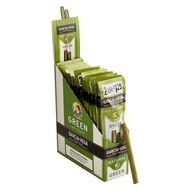 Natural Cigarillos Green, , jrcigars