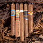 Top 5 Cubanesque, , jrcigars
