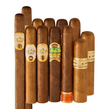 Oliva 12-Cigar Collection, , jrcigars