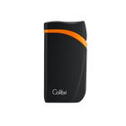 Falcon Black and Orange Lighter, , jrcigars