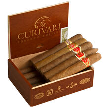 Curivari 10-Cigar Collection, , jrcigars