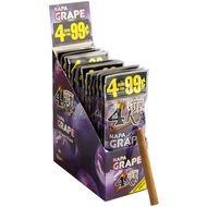 Napa Grape, , jrcigars