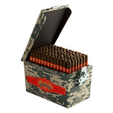 Digital Camo Ammo Box, , jrcigars