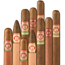 Fuente Favorites Collection, , jrcigars