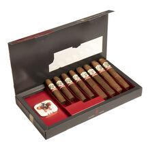 Avo 8-Cigar Syncro Assortment, , jrcigars