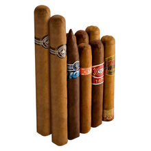 It's Getting Colder Sampler, , jrcigars