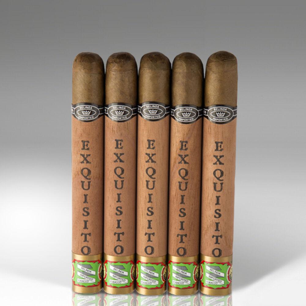 Belinda Exquisito (Cedar Wrap)   JR Cigar