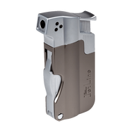 Golem Pipe Lighter Grey, , jrcigars