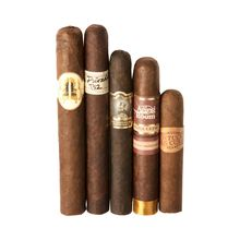 Top 5 Cigars For Alex The Intern, , jrcigars