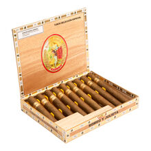 Romeo y Julieta Silver Tubo Collection, , jrcigars