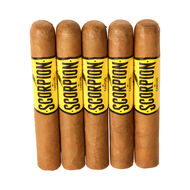 Connecticut Robusto, , jrcigars