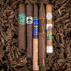 Top 5 Cigars With American Tobacco, , jrcigars
