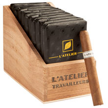 Travailleurs, , jrcigars