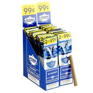 Cigarillos Blueberry, , jrcigars