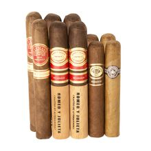 Best Sellers Sampler, , jrcigars