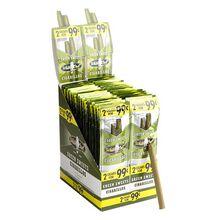 Cigarillos Green Sweets, , jrcigars