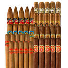 Flaming Forty, , jrcigars