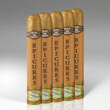 Epicure No.5 (Cedar Wrap), , jrcigars