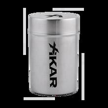 Xikar Metal Car Ashtray, , jrcigars