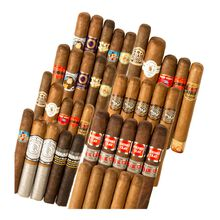 April Showers Sampler, , jrcigars