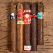 Top 5 Intense Cigars, , jrcigars