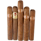 Padron Series No. 88 Natural Sampler, , jrcigars
