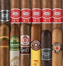 12 Premium Cigars, , jrcigars