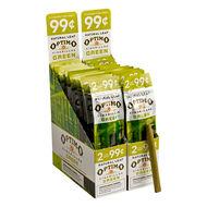 Cigarillos Green Candela, , jrcigars