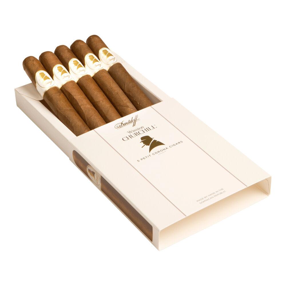 Petit Corona 5-Pack 4 5 × 41 DAWAPC5